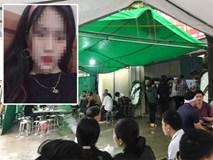 Nữ sinh nghi bị hiếp dâm ở Bắc Ninh nhắn gì cho bạn trai trước khi nhảy cầu?
