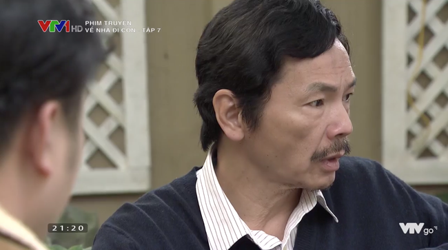 Về nhà đi con tập 7: Chồng Thu Quỳnh bị em vợ sỉ nhục, ném tiền vào mặt vẫn lì lợm đi xin bố vợ-5