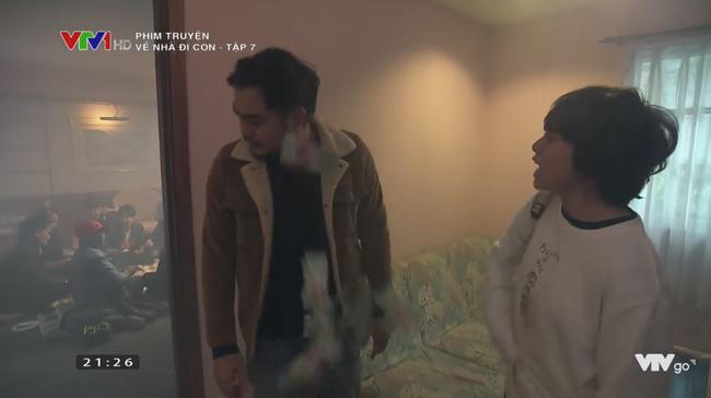 Về nhà đi con tập 7: Chồng Thu Quỳnh bị em vợ sỉ nhục, ném tiền vào mặt vẫn lì lợm đi xin bố vợ-9