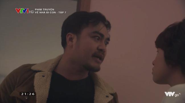 Về nhà đi con tập 7: Chồng Thu Quỳnh bị em vợ sỉ nhục, ném tiền vào mặt vẫn lì lợm đi xin bố vợ-8
