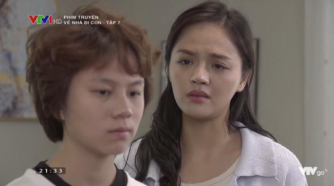 Về nhà đi con tập 7: Chồng Thu Quỳnh bị em vợ sỉ nhục, ném tiền vào mặt vẫn lì lợm đi xin bố vợ-12