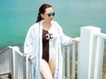 Phượng Chanel đụng hàng áo 50 triệu đồng với con gái Cindy Crawford-13