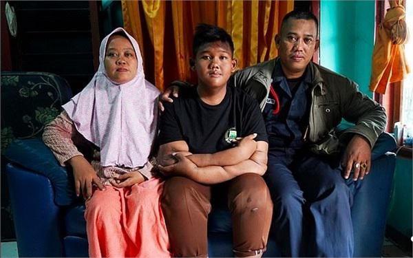 Bé trai nặng 190kg đổi đời khi giảm 104kg nhưng thân hình hiện tại vẫn gây sốc-8