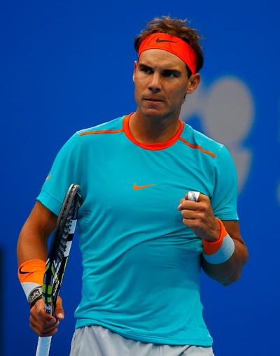 Năm 2019, Nadal có còn bá chủ sân đất nện?-2