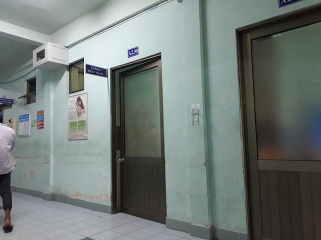 Thai phụ bị giam giữ, tra tấn đến sảy thai ở Sài Gòn: Chỉ vì hơn 1 triệu đồng sao mà tàn ác với nhau thế-3