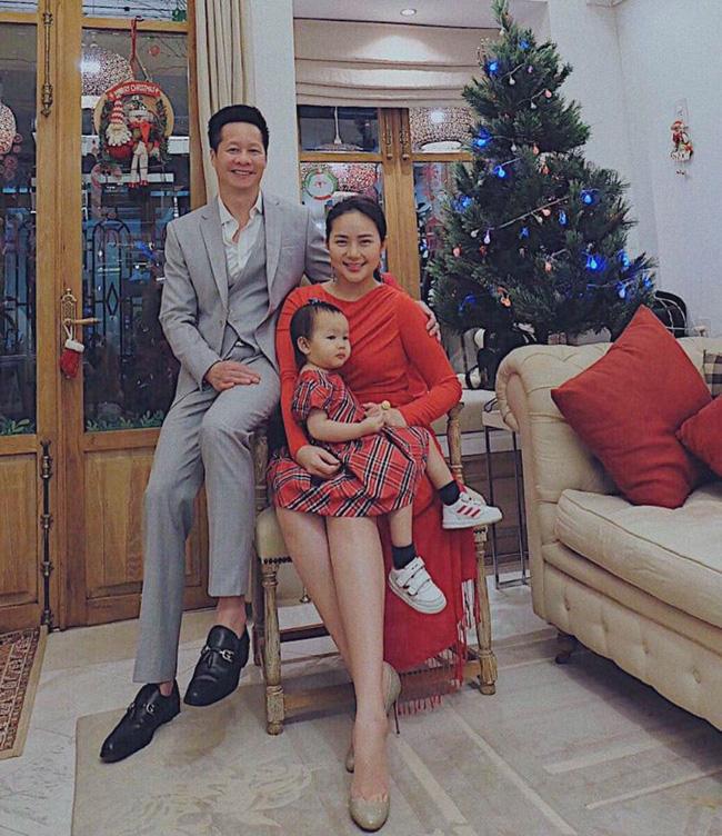 Dành 1 phút để nói về vợ, chồng Phan Như Thảo đã khiến nhiều người phải ghen tị khi thừa nhận điều này-2