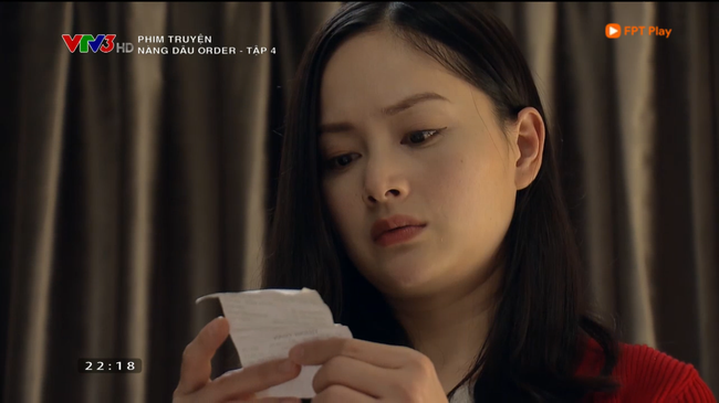 Nàng dâu order: Có lẽ nào đây lại là ý nghĩa của tờ hóa đơn trong túi chồng Lan Phương?-2