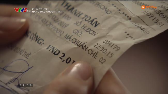 Nàng dâu order: Có lẽ nào đây lại là ý nghĩa của tờ hóa đơn trong túi chồng Lan Phương?-3