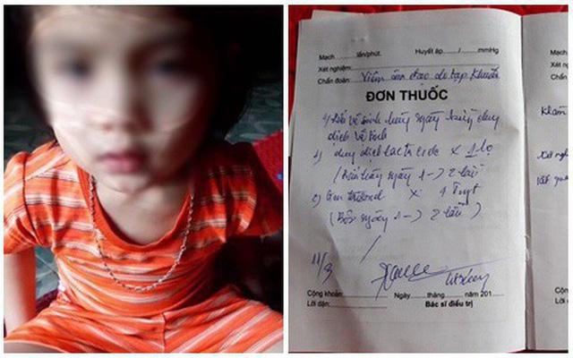 Thái Nguyên: Diễn biến bất ngờ nghi án nữ giáo viên nhét chất bẩn vào vùng kín bé gái 5 tuổi-1