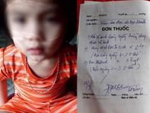 Thái Nguyên: Diễn biến bất ngờ nghi án nữ giáo viên nhét chất bẩn vào vùng kín bé gái 5 tuổi