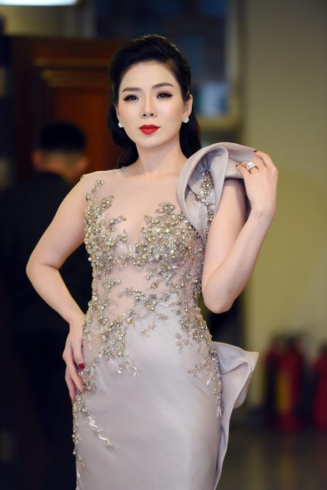 Đông Nhi nhận giải Cống Hiến, Lệ Quyên phát ngôn lạ khiến fan trách móc: Có phải đàn chị đang hằn học?-3