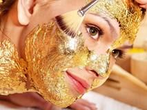 Dưỡng da bằng vàng và kim cương có hiệu quả hay không?