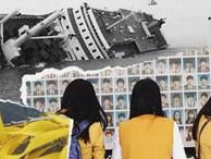 Bé gái gốc Việt sống sót sau thảm họa Sewol: Sang chấn tâm lý khi mất 3 người thân, 1 năm chuyển trường 3 lần vì bị bạn bè trêu chọc
