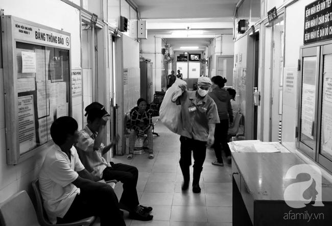 Sốc: Vừa có kỳ kinh nguyệt đầu tiên, bé gái 14 tuổi ở Bình Dương đã phát hiện ung thư tử cung thời kỳ cuối-3