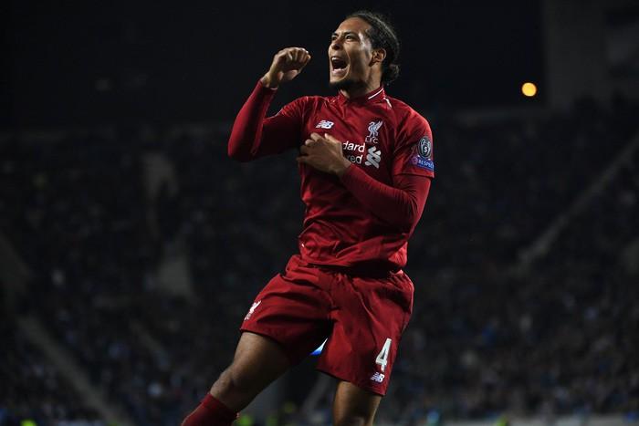 Hủy diệt Porto, Liverpool gửi lời tuyên chiến đến Barcelona-1
