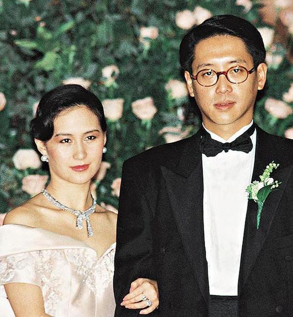 Nữ tỷ phú giàu bậc nhất Hồng Kông: Bị hoa hậu cướp chồng vẫn làm nên đế chế sòng bạc-3