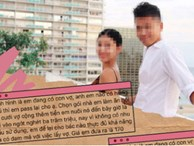Chị em tức nổ mắt với anh chồng cả gan công khai 'bán' vợ 170 triệu, nhưng mục đích cuối cùng mới gây sốc