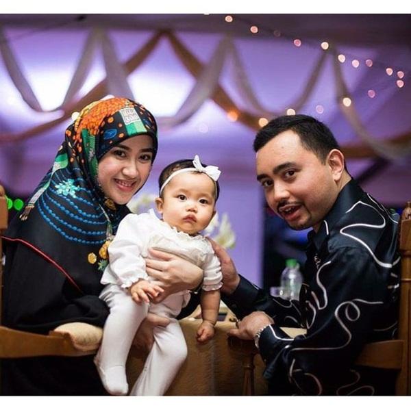 Nàng dâu hoàng gia Brunei từng gây choáng trong đám cưới kéo dài 11 ngày, phủ đầy vàng và kim cương, xa xỉ bậc nhất giờ ra sao sau 3 năm kết hôn?-10