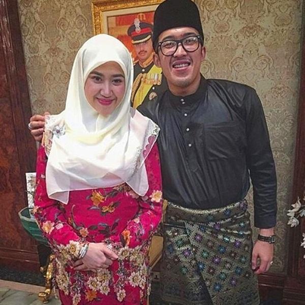 Nàng dâu hoàng gia Brunei từng gây choáng trong đám cưới kéo dài 11 ngày, phủ đầy vàng và kim cương, xa xỉ bậc nhất giờ ra sao sau 3 năm kết hôn?-5