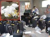 Vụ bắt giữ gần 1 tấn ma túy đá ở Nghệ An: Từ