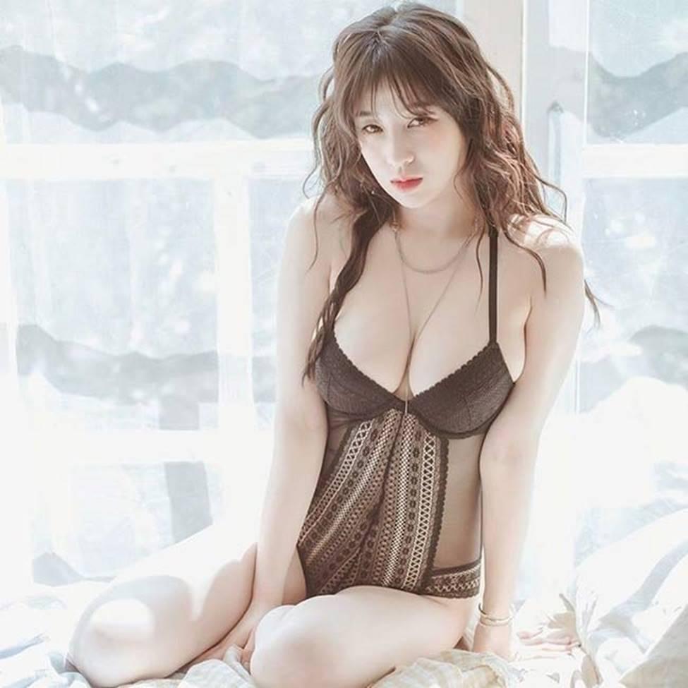 3 siêu phẩm tạp chí đàn ông Hàn có vẻ đẹp khêu gợi, rất đỗi đàn bà-5