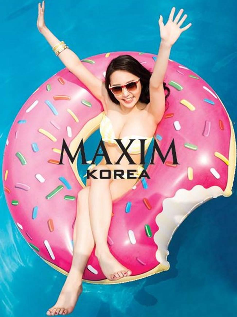 3 siêu phẩm tạp chí đàn ông Hàn có vẻ đẹp khêu gợi, rất đỗi đàn bà-16