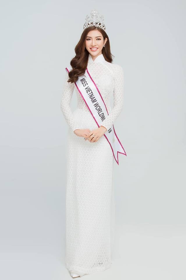 Nhan sắc nóng bỏng của Hoa hậu Việt lên truyền hình tìm người yêu-8