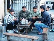 Quán cà phê vợt độc nhất vô nhị ở Đà Lạt, 30 năm chỉ bán từ 4 giờ sáng đến hơn 7 giờ sáng mỗi ngày