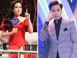 Hương Giang dằn mặt Á hậu Thùy Dung trên truyền hình: Cần phải biết tôn ti trật tự em nhé!-6