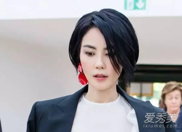 Vương Phi - người đàn bà đẹp khiến Tạ Đình Phong si mê suốt 20 năm-1