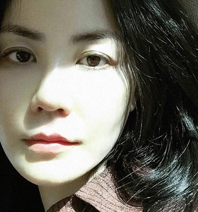 Vương Phi - người đàn bà đẹp khiến Tạ Đình Phong si mê suốt 20 năm-13