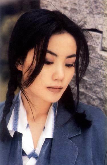 Vương Phi - người đàn bà đẹp khiến Tạ Đình Phong si mê suốt 20 năm-8