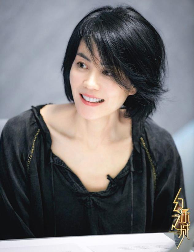 Vương Phi - người đàn bà đẹp khiến Tạ Đình Phong si mê suốt 20 năm-2