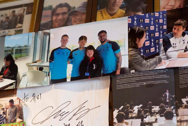 Khi Park Ji-sung cũng chào thua Son Heung-min-4