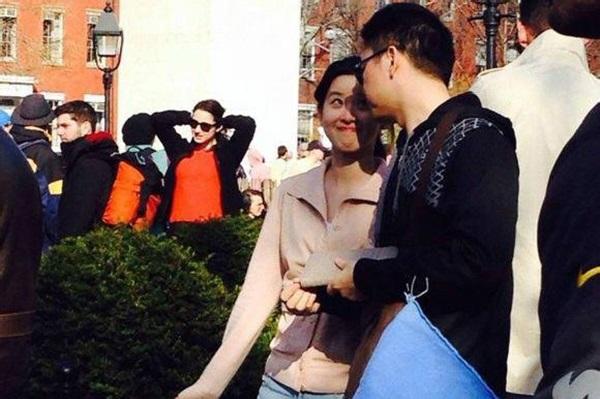 Hot girl trà sữa từ tỷ phú trẻ nhất Trung Quốc đến cô vợ đáng thương-5