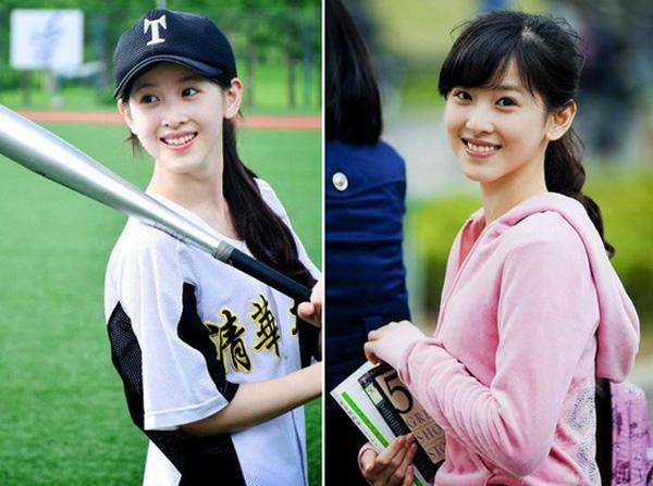 Hot girl trà sữa từ tỷ phú trẻ nhất Trung Quốc đến cô vợ đáng thương-4