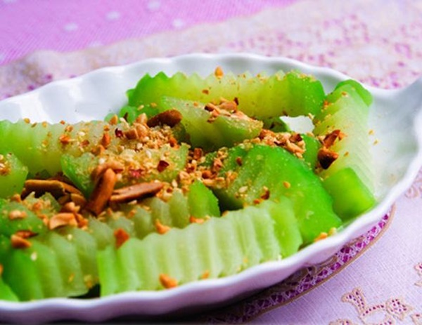 Loại quả quen thuộc người Việt nào cũng từng ăn có đến 15 tác dụng như thần dược-3