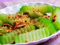Loại quả quen thuộc người Việt nào cũng từng ăn có đến 15 tác dụng như 'thần dược'