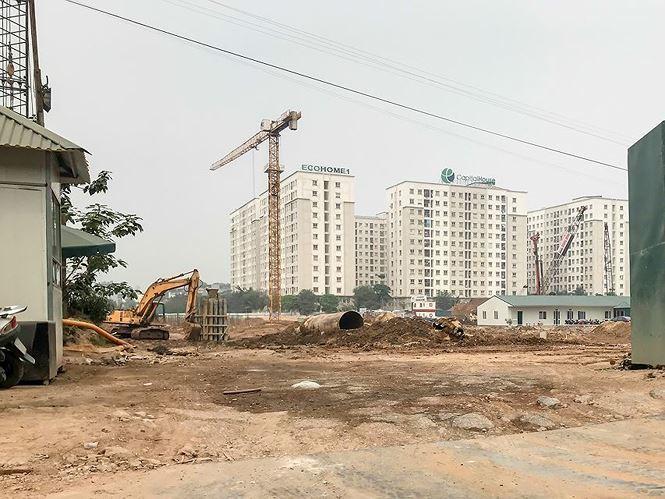 Nhà ở xã hội 'hét' chênh hàng trăm triệu đồng: Yêu cầu Hà Nội vào cuộc-2