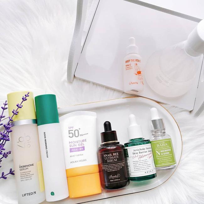 Nếu không muốn da xám xịt, nổi mụn sau khi thức khuya thì bạn đừng quên áp dụng 4 tips chăm sóc da này-2