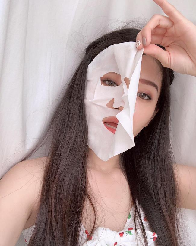 Nếu không muốn da xám xịt, nổi mụn sau khi thức khuya thì bạn đừng quên áp dụng 4 tips chăm sóc da này-3