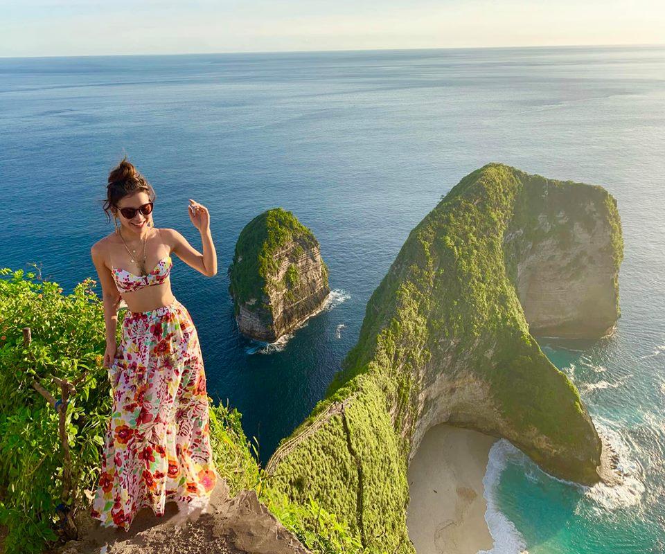 Không còn nghi ngờ gì nữa, đây chính là nữ hoàng bikini showbiz Việt!-12