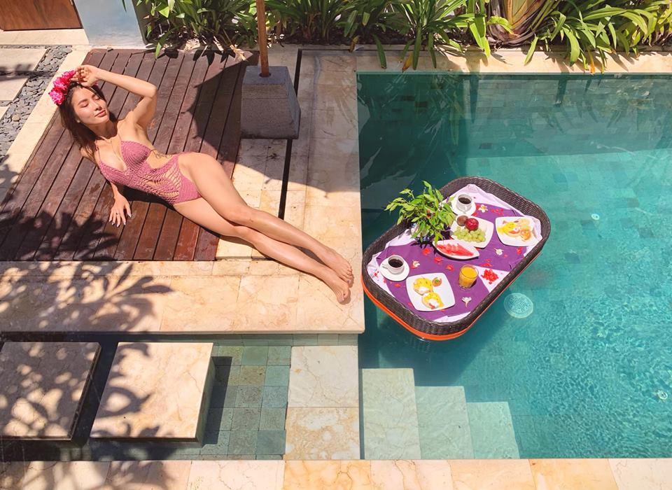 Không còn nghi ngờ gì nữa, đây chính là nữ hoàng bikini showbiz Việt!-8
