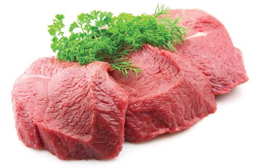 Nắm lấy bí quyết chỉ cần lướt qua là biết thịt bò không làm giả từ thịt lợn, không bệnh, không tiêm nước-1