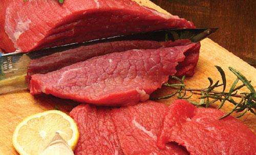 Nắm lấy bí quyết chỉ cần lướt qua là biết thịt bò không làm giả từ thịt lợn, không bệnh, không tiêm nước-2