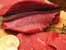 Nắm lấy bí quyết chỉ cần lướt qua là biết thịt bò không làm giả từ thịt lợn, không bệnh, không tiêm nước