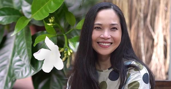 3 chị em xinh đẹp Lê Vân - Lê Khanh - Lê Vi: Tài sắc vẹn toàn và hiện tại quá đỗi bình yên-5