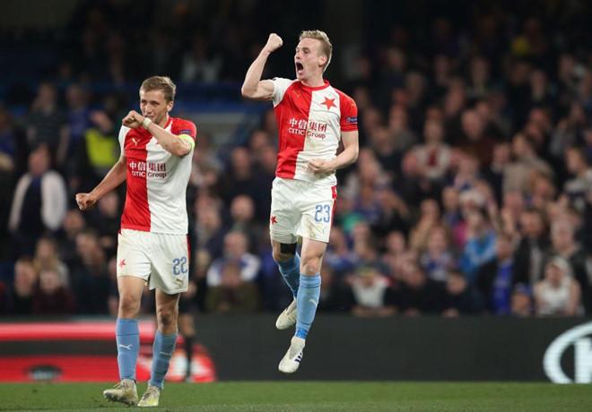 Chelsea, Arsenal trước cơ hội tạo chung kết trong mơ ở Europa League-2