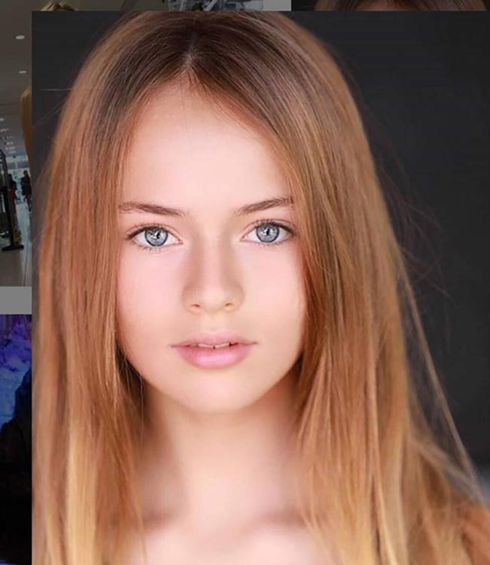 Chao đảo vì dung mạo chưa lớn đã khuynh thành của 3 bé gái đẹp nhất thế giới-11