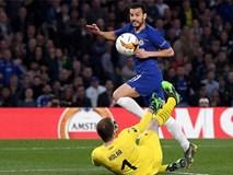 Chelsea, Arsenal trước cơ hội tạo chung kết trong mơ ở Europa League